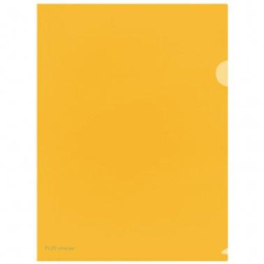 Dossier 2001 naranja A4+ Plus Office