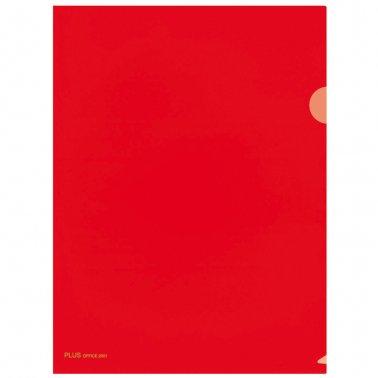 Dossier 2001 rojo A4+ Plus Office