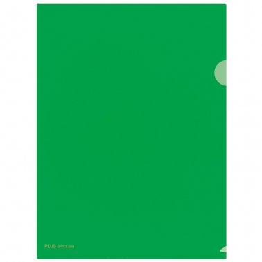 Dossier 2001 verde A4+ Plus Office