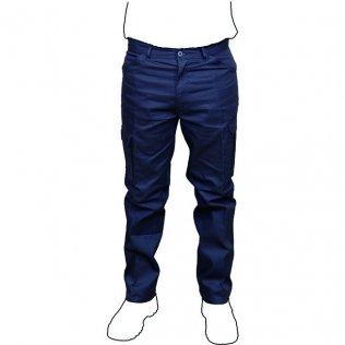 Pantalón de trabajo Servet azul marino Talla 42