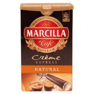 Café Marcilla gran aroma Natural