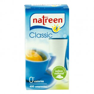 Edulcorante Natreen