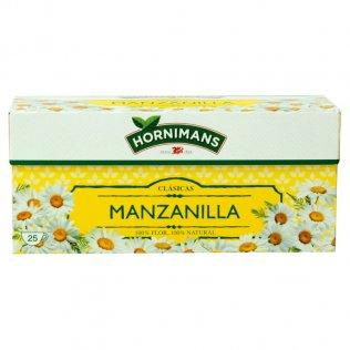 Infusiones Hornimans Manzanilla