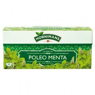 Infusiones Hornimans Poleo Menta