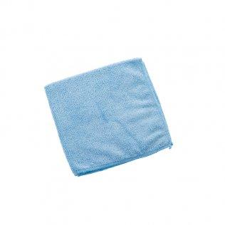 Balleta microfibra azul 40x40cm 5ud