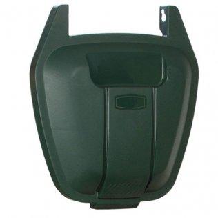 Tapa verde para contenedor Rubermaid 749272