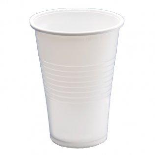 Vaso transparente 100 unid 220 cc