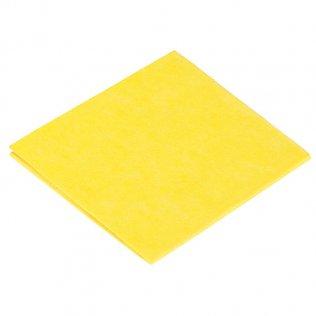 Bayeta multiusos amarilla 38x40cm