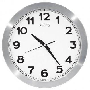 Reloj de pared Swing 12 pulgadas