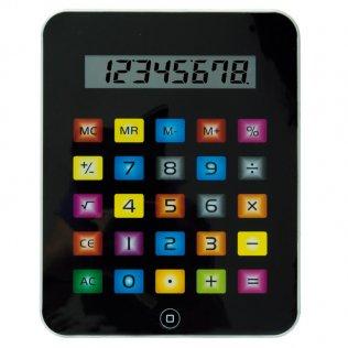 Calculadora Plus Tablet Plus Office