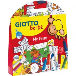 Giotto Be-Bé Set My Farm