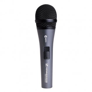 Micrófono Sennheiser Evolution e845-S