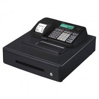 Caja registradora Casio SE-S100 Cajón grande