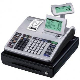 Caja registradora Casio SE-S400 cajón pequeño