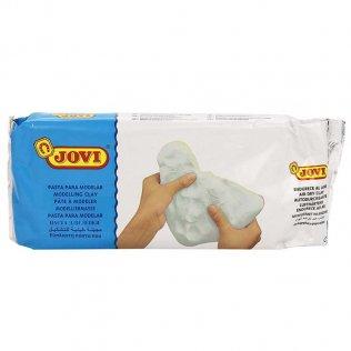Pasta Moldear Jovi 1000gr Blanca