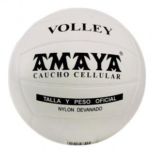 Balon Volley amaya Caucho 210mm