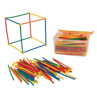 Tubos Flexible amaya Arquitect. / 230 piezas