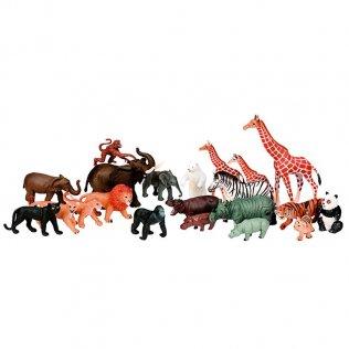 Figuras Miniland Animales Varios /30 unidades
