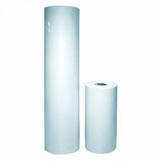 Papel blanco de embalaje 0,62x250m - 7 kg