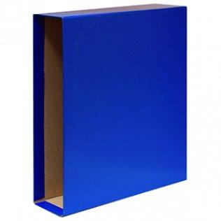 Caja archivador Rado azul A4 Plus Office