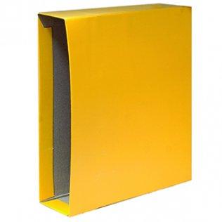 Caja archivador Rado amarilla A4 Plus Office