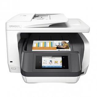 Impresora HP OfficeJet PRO 8730 multifunción A3