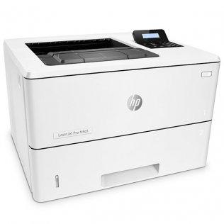 Impresora HP LaserJet Pro M501dn láser monocromo A4