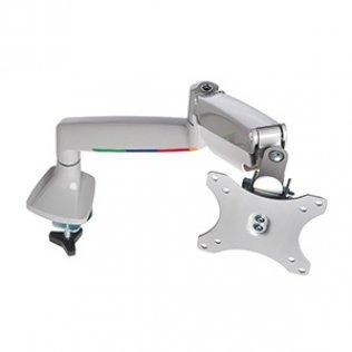 Brazor monitor Kensington SmartFit altura ajustable