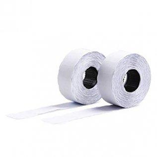 Etiquetas Meto 32x19mm removible blanco 1000 uds