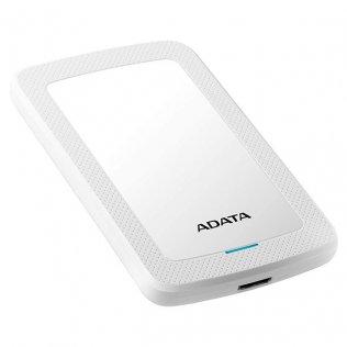 Disco Duro Adata HV300 2TB Blanco USB 3.0