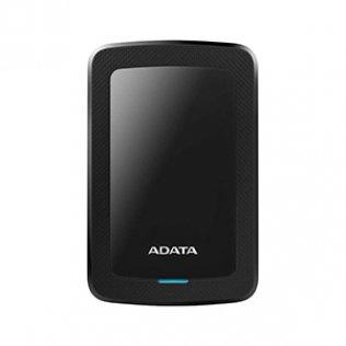 Disco Duro Adata HV300 4TB Negro USB 3.0