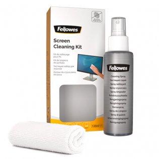 Kit limpiador Fellowes para Tablet