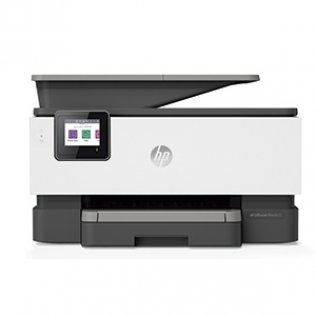 Impresora HP OfficeJet Pro 9010 multifunción A4