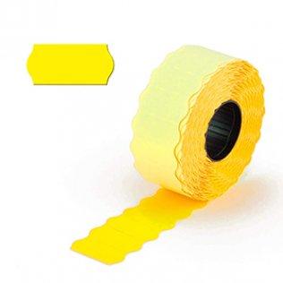 Ticket Meto Turn-O-Matic 4000 ud amarillo