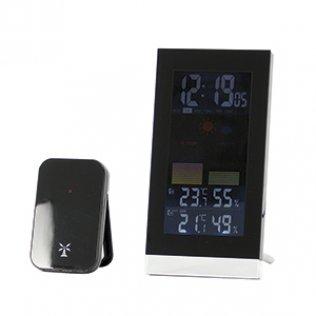 Reloj estación metereológica Swing pequeño