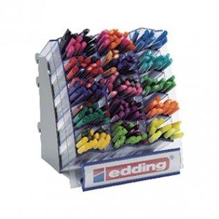 Edding 1200 Expositor 200 unidades