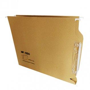 Carpeta colgante Fade Aku A4 para armario Lomo en U 20mm