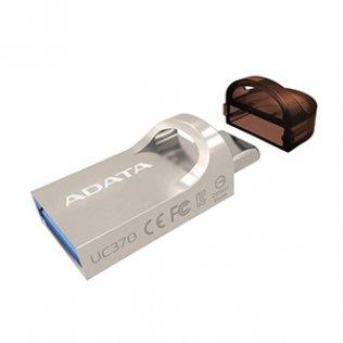 Pen drive Adata USB+USB-C UC370 16 GB