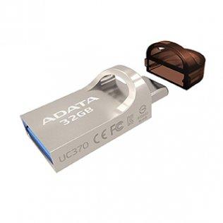 Pen drive Adata USB+USB-C UC370 32 GB