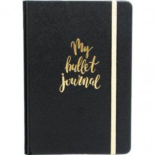 Libreta encuadernada Campus A5 My Bullet Journal 100g 80h puntos