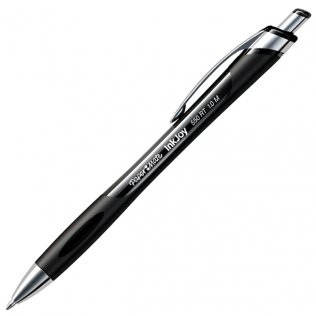 Bolígrafo Paper Mate Ink Joy 550 RT negro
