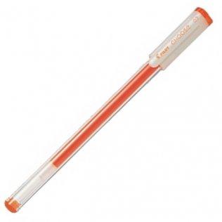 Bolígrafo Pilot CHOOSE tinta de gel Naranja