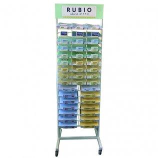 Expositor Cuadernos Rubio pared pequeño 420 cuadernos