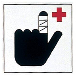 Etiquetas de señalización Apli Enfermería