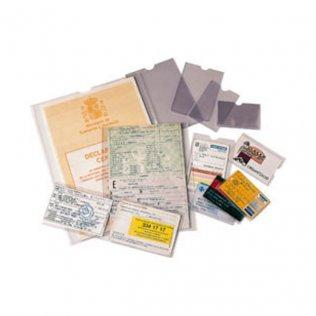 Portacarnets PVC con uñero Esselte 251x84mm (100u./envase)