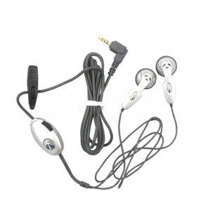 Auriculares con micrófono HP iPAQ