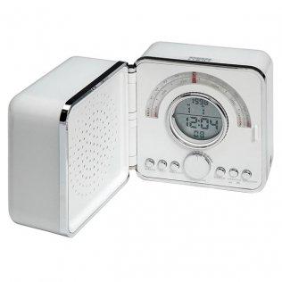 Radio reloj Swing
