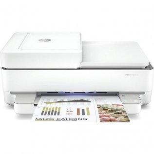 Impresora HP Envy Pro 6420 Multifunción A4