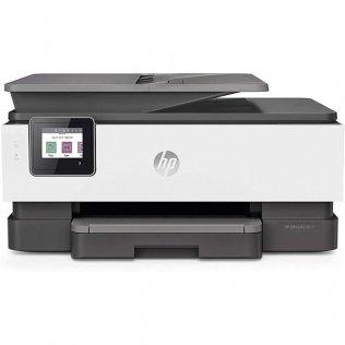 Impresora HP OfficeJet Pro 8022 multifunción A4