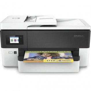 Impresora HP OfficeJet Pro 7720 multifunción A3